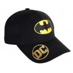 Batman - šiltovka - čierna