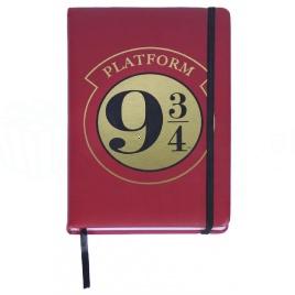 Harry Potter - blok Nástupište 9 a 3/4 - v2