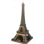 3D puzzle - Eiffelova veža (veľká)