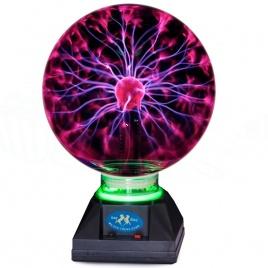 USB Plasma Ball - XXL plazmová guľa