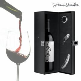 Darčekový vínový set Deluxe