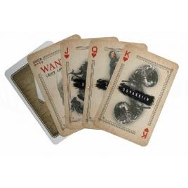 The Elder Scrolls - hracie karty Skyrim