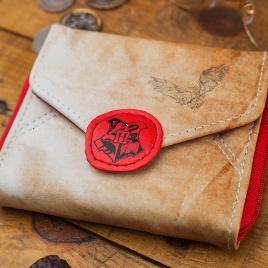 Harry Potter - peňaženka - List