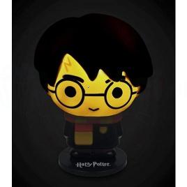 Harry Potter - svetlo Harry