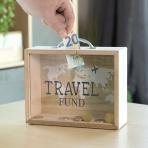 Sporkasa pre cestovateľov