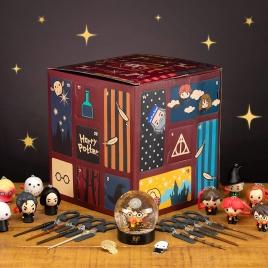 Harry Potter - Adventný Kalendár Kocka