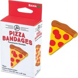 Pizza náplasť