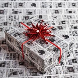Baliaci papier - HP - denný prorok