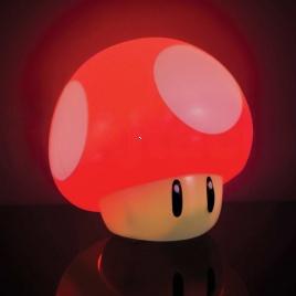 Super Mario - zväčšovací Hríbik so zvukom