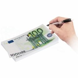 Plná Buxa - nalepovacie bločky euro XL