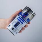 Star Wars - R2-D2 termo pohár