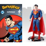 Superman - figúrka Clark Kent