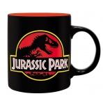 Jurský park - hrnček T-Rex