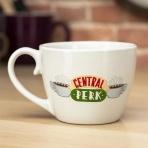 Priatelia - hrnček na cappuccino