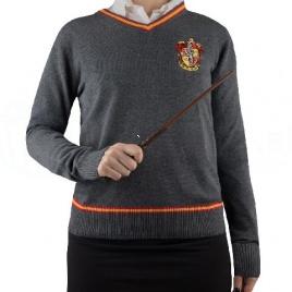 Harry Potter - sveter Chrabromil M