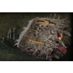 Harry Potter - Plyšová kniha príšer