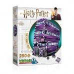 Harry Potter - 3D puzzle Rytiersky autobus