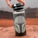 Mandalorian - termo pohár