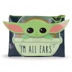 Mandalorian - peračník dieťaťa (I´m All Ears)