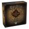 Harry Potter - puzzle Záškodnícka mapa