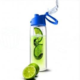 Fresh EKO fľaša s filtrom XL (modrá)