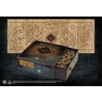 Harry Potter - puzzle Záškodnícka mapa 1000