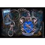 Harry Potter - kľúčenka s erbom fakulty Bystrohlav