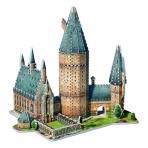 Harry Potter - 3D puzzle Rokfortská Veľká sieň