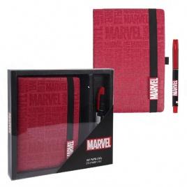 Marvel - písacia sada