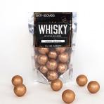 Kúpeľová bomba - Whisky