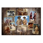 Bud Spencer a Terence Hill - puzzle