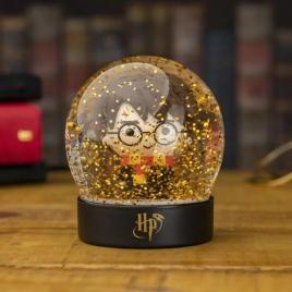 Harry Potter - Snehová guľa Harry