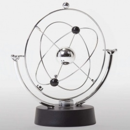 Kinetický svet - Planéty