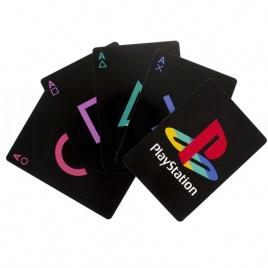 Sony Playstation - hracie karty