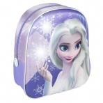 Ľadové kráľovstvo - 3D ruksak Elsa