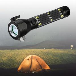 Multifunkčné outdoorové svietidlo