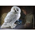 Harry Potter - plyšová Hedviga DELUXE