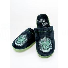 Harry Potter - Slizolinské papuče M/L