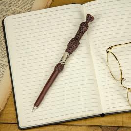 Harry Potter - 3D pero Dumbledore