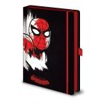 Spiderman - poznámkový blok Amazing Spiderman