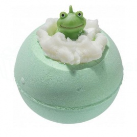 Kúpeľová bomba - Žabka
