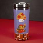 Super Mario Bros - termo hrnček