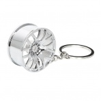 Kľúčenka - Alu disk