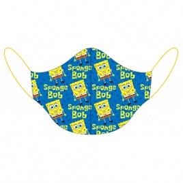Rúško na tvár - Sponge Bob S