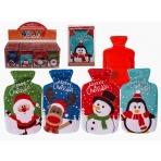 Ohrievač rúk - Veselé Vianoce - Santa