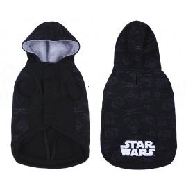 Star Wars - oblečenie pre psíka Darth Vader XS