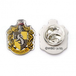 Harry Potter - odznak Bifľomor