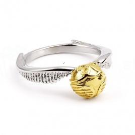 Harry Potter - prsteň Zlatá strela - L