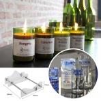 Rezačka na sklenené fľaše