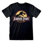 Jurský park - tričko